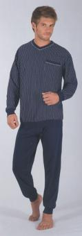 Ceceba Optical Pyjama 30263 4+6+9+10XL marine