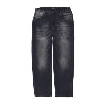 Jeans Factory LAV Jeans 501 Blackstone 40-56 Inchweite
